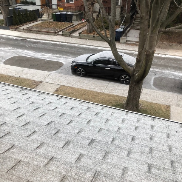 first image of Car Footprints